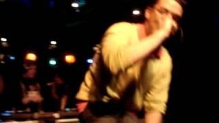 Scooter @ HHK Toronto - Masta Ace-Born To Roll - November 20, 2009