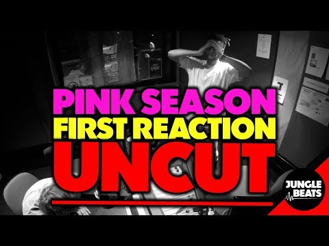 Pink Season First Reaction UNCUT & UNEDITED (Jungle Beats)