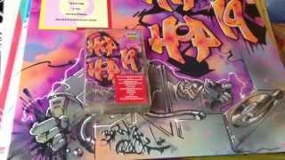 Johnny Scratch Vs Street Sounds Hip-Hop 19