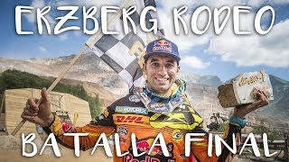 erzberg rodeo 2017 apoteosis final by zona paddock