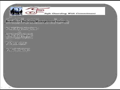 Building Management Systems, Disaster Management , Automated Parking System