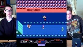 Classic NES: Excitebike