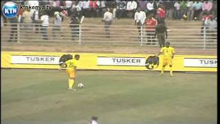 Stars beat Togo: What Kenya win means