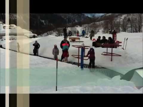Skigebiet Erli