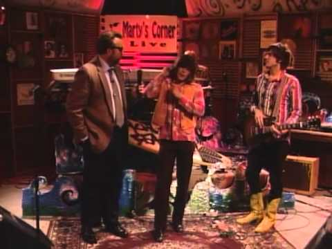 Marty's Corner - The Growlers