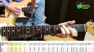 [짠짜라] 장윤정 - 기타(연주, 악보, 기타 커버, Guitar Cover, 음악 듣기) : 빈사마 기타 나라