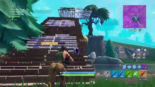 I discover season X of fortnite - fighting pass to win