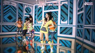 Download [Sub español] HD 4Minute  Hot Issue MP3 song and Music Video