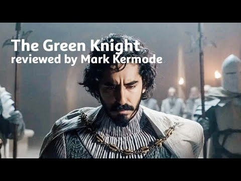Download The Green Knight reviewed by Mark Kermode