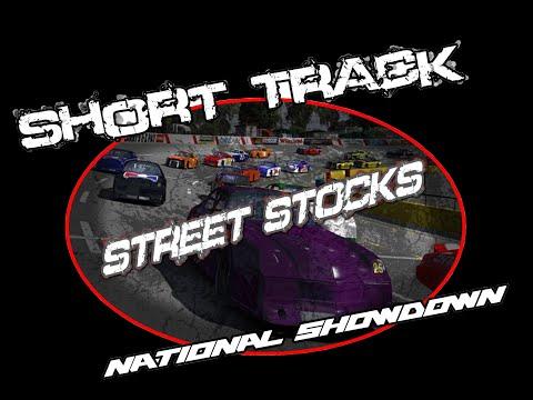 STNS Street Stocks @ Phoenix International Raceway