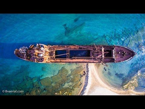 The Peloponnesian Beauty - Πελοπόννησος - Ελαφόνησος - Γύθειο - Peloponnese - Elafonisos- Gytheio
