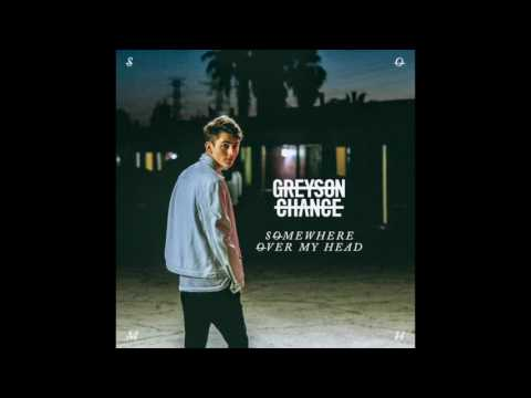 Greyson Chance  No Fear