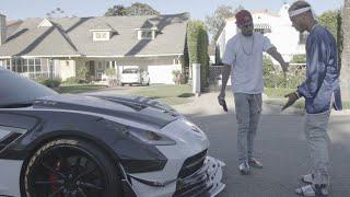 First Corvette Music Video!