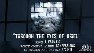 ALESANA - Through The Eyes Of Uriel