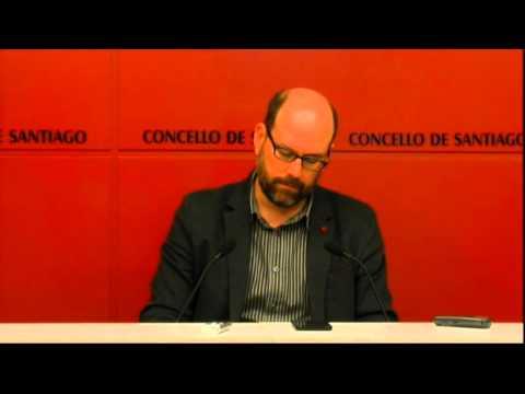 Rolda da Xunta de Goberno Local Concello de Santiago do 29 de abril de 2016
