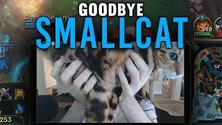 Imaqtpie - SACRIFICING MY CAT TO SOLO QUEUE