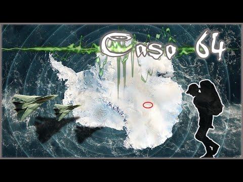 Lago Vostok ● Anomalie nelle profondità antartiche