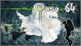 Lago Vostok - Anomalie nelle profondita antartiche