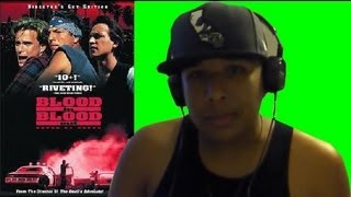 Blood In, Blood Out movie review (1YoungSwagg5)