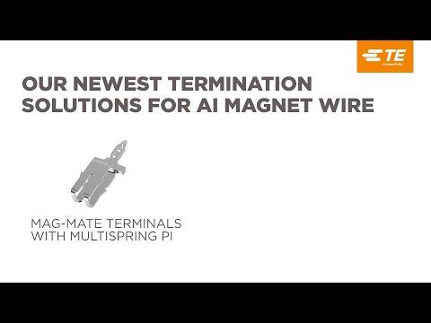 Aluminum Magnet Wire Trends in Motor Designs