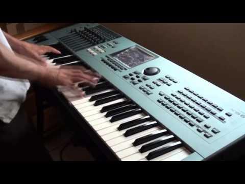 Demi Lovato - Nightingale - Piano Cover Version