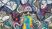 Doodle With Me How To Make Trippy Art Youtube