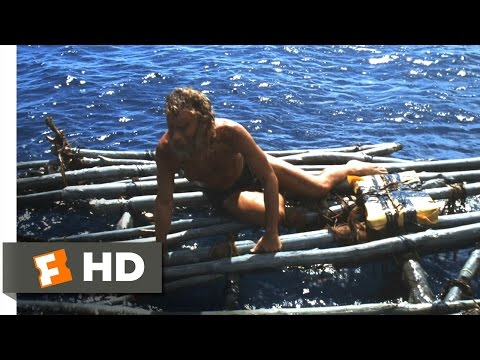 Cast Away 45 Movie   I'm Sorry, Wilson! 2000 HD