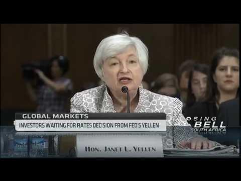 Global markets analysis