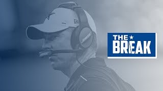 Cowboys Break: Reshaping The Roster? | Dallas Cowboys 2019