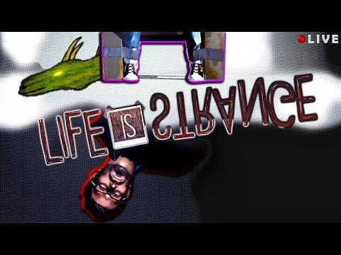It was Jefferson all along! Life is Strange Episode 5 Polarized thumbnail