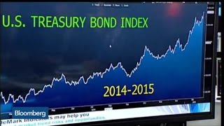 U.S. Treasury Rally: Why Resistance Is Futile