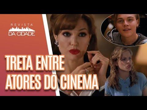 Casais Do Cinema Que Se ODIAVAM Na Vida Real - Revista Da Cidade (01/05/18)