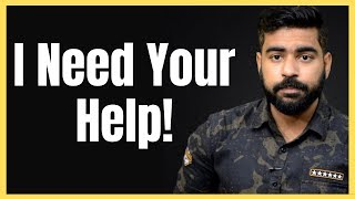 Please Help Me! | Praveen Dilliwala