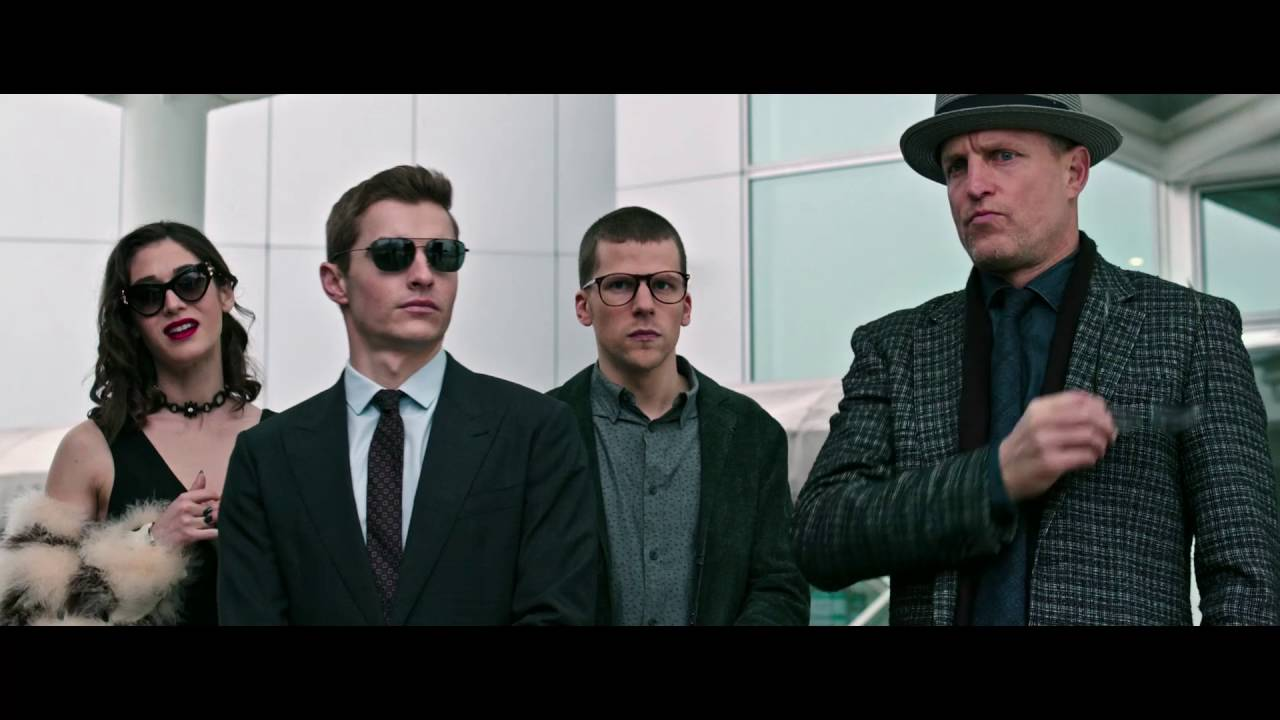 Now You See Me 2 (2016) BluRay 720p Yify - Blogger