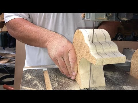 Decoy Carving Cork Surf Scoter For Sea Duck Hunting VLOG Oct 9th 2017 Jeff Coats