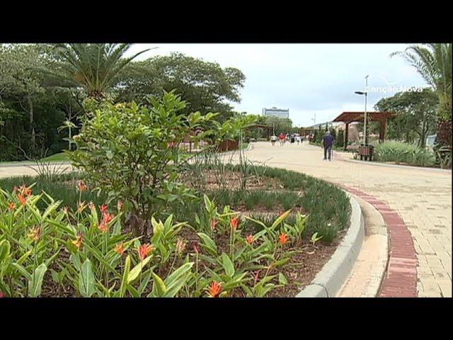 Santuário de Aparecida inaugura o Caminho do Rosário