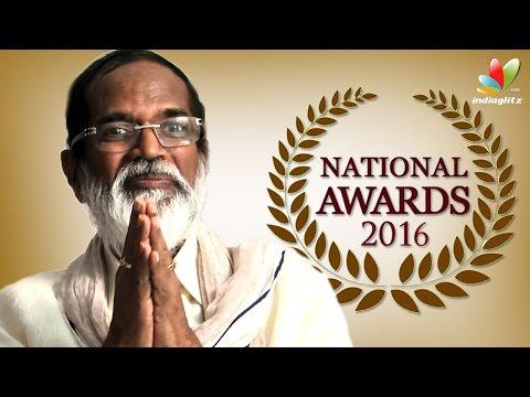 2016 National Award Jury Gangai Amaran: About Vikram and Ilaiyaraja | Interview | Tharai Thappattai