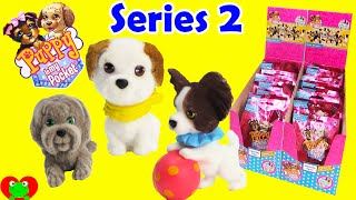 Puppy In My Pocket Series 2