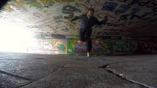 Dance Freestyle to Winona - DJ Boring