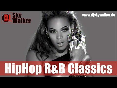 DJ SkyWalker #51 | Hip Hop RnB OldSchool 2000s 90s Classics Black Music