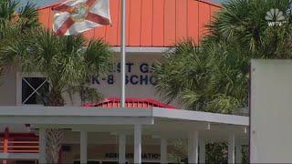 Teacher Fired For Giטing 'Zeros'