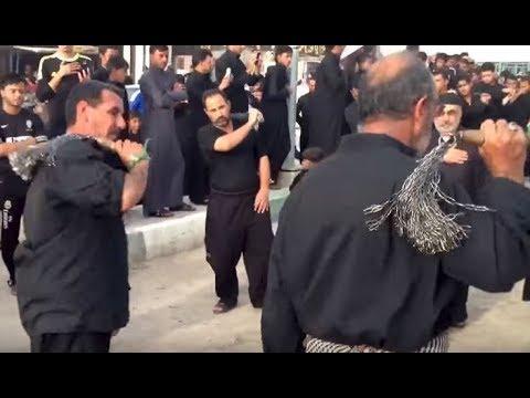 من الغوطة إلى دير الزور..حراك إيراني وأموال طائلة لاستملاك العقارات ونشر التشيع  - 10:21-2018 / 5 / 24