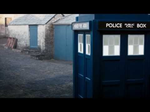 Doctor Who: Series 8 l The Office Opening Style