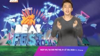 beatfest 2015 - ngoc thinh