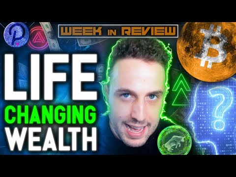 BEST CHANCE AT LIFE CHANING WEALTH IS NOW! Crypto Markets Exploding with GAINS