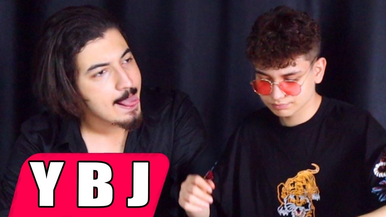 YBJ & BERAT ALİ - YORUMLARLA ŞARKI 2