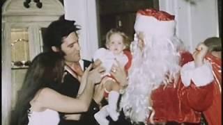 Elvis Presley - The First Noel  (version 2017)
