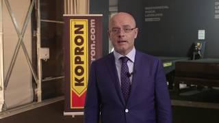 Kopron - Video aziendale 2017