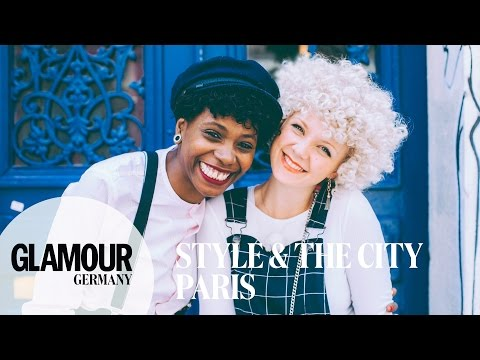 GLAMOUR Style & the City I Paris mit Bloggerin Marlen Stahlhuth von Paperboats I Folge #3