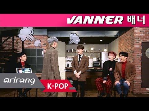 [Pops in Seoul] We make better! VANNER(배너) Members' Self-Introduction
